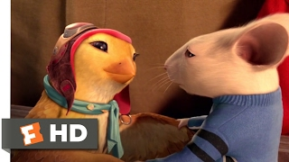 Download Stuart Little 2 (2002) - I'll Miss You Scene (10/10)   Movieclips Video