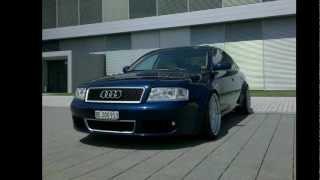 Download Audi A6 Quattro Drift Video