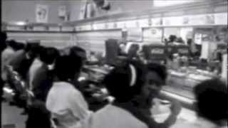Download Civil Rights - Sit-ins Video