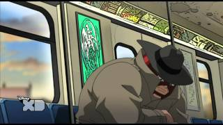 Download Ultimate Spider-Man   'Awesome' - Eaten   Disney XD Video