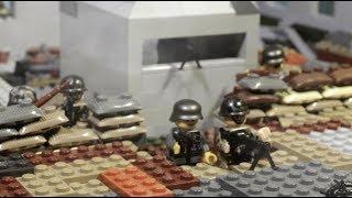Download БИТВА ЗА БЕРЛИН Лего мультик полностью! Вторая Мировая Война. Video