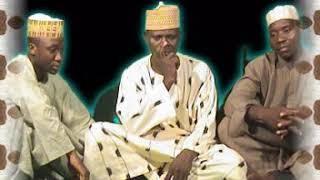 Download Ta'aziyya Ezonuwan Muhammadu Kolo II - Tribute to the late Muhammadu Kolo, Former Ezonuwan of Kutigi Video