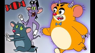 Download Rat-A-Tat  'Rat Candy Monsters Scary Monster Cartoons for Kids'  Chotoonz Kids Funny Cartoon Videos Video