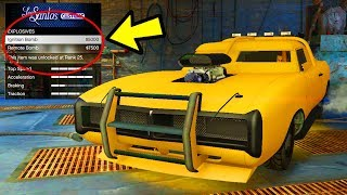Download 5 MOST USELESS FEATURES IN GTA 5 ONLINE! (GTA V) Video