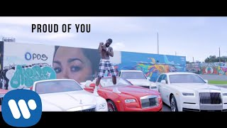 Download Gucci Mane - Proud Of You Video