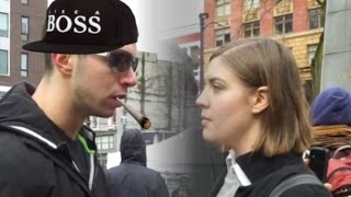 Download FEMINIST & SJW OWNED COMPILATION #4 (ANTIFA EDITION) Video