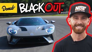 Download The Rally FRS gets a New Exhaust and the Guys head to GRIDLIFE South | BlackOut EP 7 Video