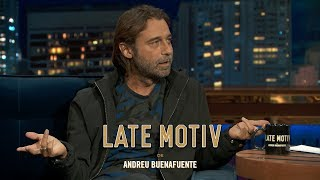 Download LATE MOTIV - Jordi Mollá. ″No te entiendo Broncano″ | #LateMotiv276 Video