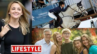 Download Jennifer Gates (Bill Gates's daughter) Net Worth, Boyfriend House, Car, Private Jet and Family Video