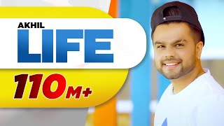 Download Akhil Feat Adah Sharma | Life Official Video | Preet Hundal | Arvindr Khaira | Latest Punjabi Song Video