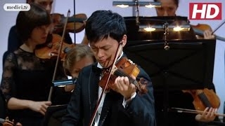 Download #TCH15 - Violin Final Round: Yu-Chien Tseng Video