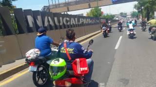 Download Rodada de motos en NAUCALPAN 30/07/2017 Video