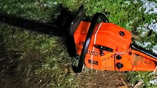 Download The $77.66 Chinese Clone Chainsaw Of Awesomeness Video