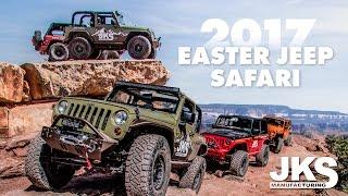 Download Easter Jeep Safari 2017 Video
