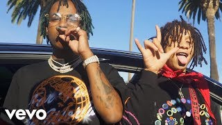 Download Rich The Kid - Early Morning Trappin ft. Trippie Redd Video