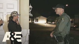 Download Live PD: The Case of the Stolen Shed (Season 2) | A&E Video