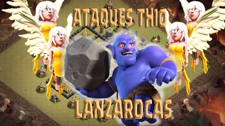 Download Ataque de guerra Th10: LANZAROCAS Video