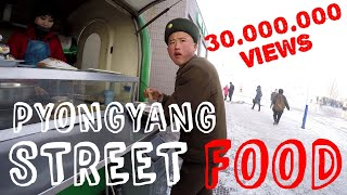 Download Pyongyang Street Food - North Korea Video