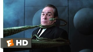 Download Men in Black II - Someone I Need to Eat Scene (7/10) | Movieclips Video