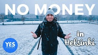 Download ABANDONED FOR 24 HOURS WITH NO MONEY (in Finland) Video