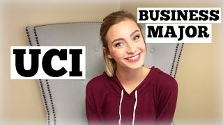 Download UCI Paul Merage || All About Being a BUSINESS MAJOR!! Video
