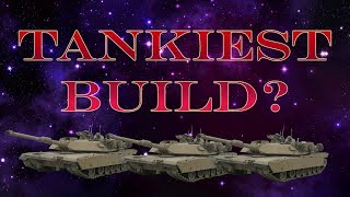 Download Armada - The Tankiest Build you can Make? Video