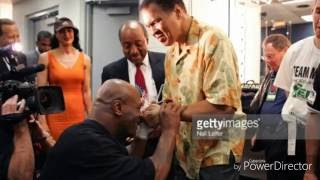 Download Muhammed Ali and Mike Tyson Best Moment 1985-2016 Video