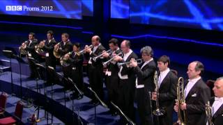 Download Copland: Fanfare for the Common Man - BBC Proms 2012 Video