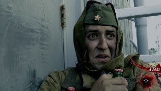 Download COD Nazi Zombies in Real Life Video