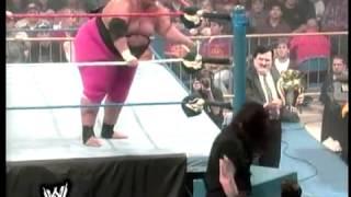 Download Undertaker vs Yokozuna Casket Match.mp4(By LenyaManWWE) Video