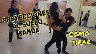 Download PROYECCIONES EN SANDA | CÓMO TIRAR AL SUELO Video