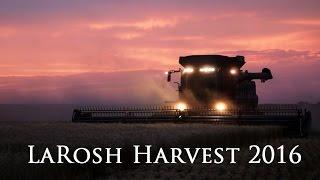 Download LaRosh Wheat Harvest 2016 Video