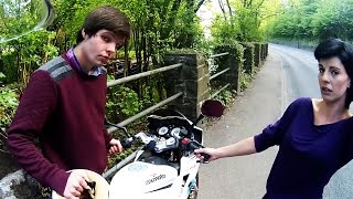 Download Random Acts of Kindness [Ep.#16] - Bikers Helping People 2016 Video