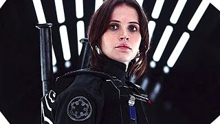 Download ROGUE ONE: A Star Wars Story TRAILER (2016) Video