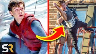 Download 10 Movie Scenes That REFUSED To Use Digital Effects Video