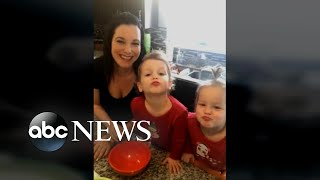 Download What happened the morning pregnant mom, two daughters went missing (NIGHTLINE) Video