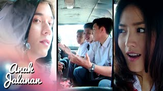 Download Boy tolongin Reva yang lagi digodain [Anak Jalanan] [5 Des 2015] Video
