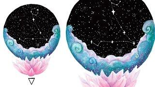 Download Pisces Watercolor Video