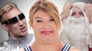 Download Taylor Swift - ″Shake It Off″ PARODY Video