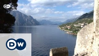 Download Lake Garda in Italy | Check-in Video