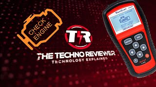 Download Maxi Scan MS509 OBD2 EOBD code reader DTC Scanner. Unboxing Review Video