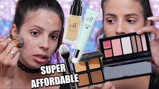 Download NEW ELF MAKEUP First Impressions | HIT OR MISS? Video
