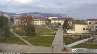 Download Eastern Oregon University, Hoke Union Building, Quad Video
