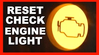 Download How To Reset Your Check Engine Light with no special tools Video