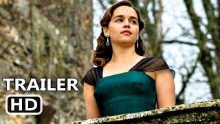 Download VOICE FROM THE STONE Trailer (2017) Emilia Clarke, Drama Movie HD Video