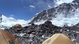 Download Mt. Everest Climb from North Side 2016 Video