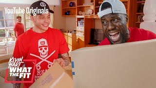 Download Moving with Pete Davidson and Kevin Hart Video