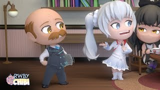 Download RWBY Chibi Season 3, Episode 9 Clip - An Old Friend | Rooster Teeth Video