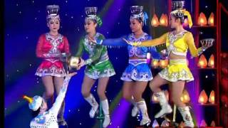 Download Stars of Beijing's Circus - Bowls Unicycle act - The world greatest Cabaret Video