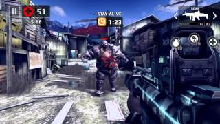 Download Dead Trigger 2 Unity WebGL Demo - Firefox Linux Video